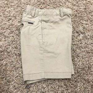 Polo by Ralph Lauren khaki shorts🥰
